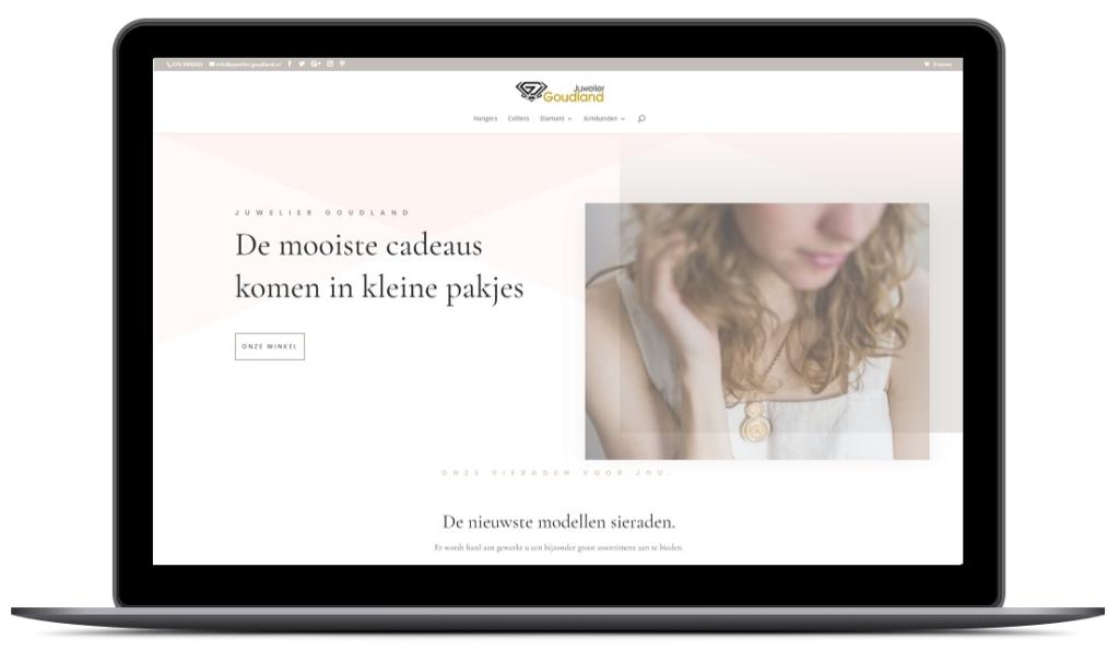 Webdesign bureau