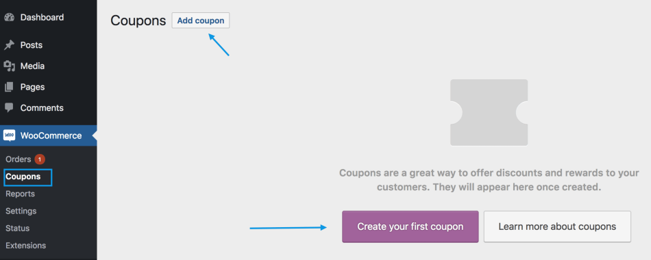 WooCommerce-coupons-add-coupon