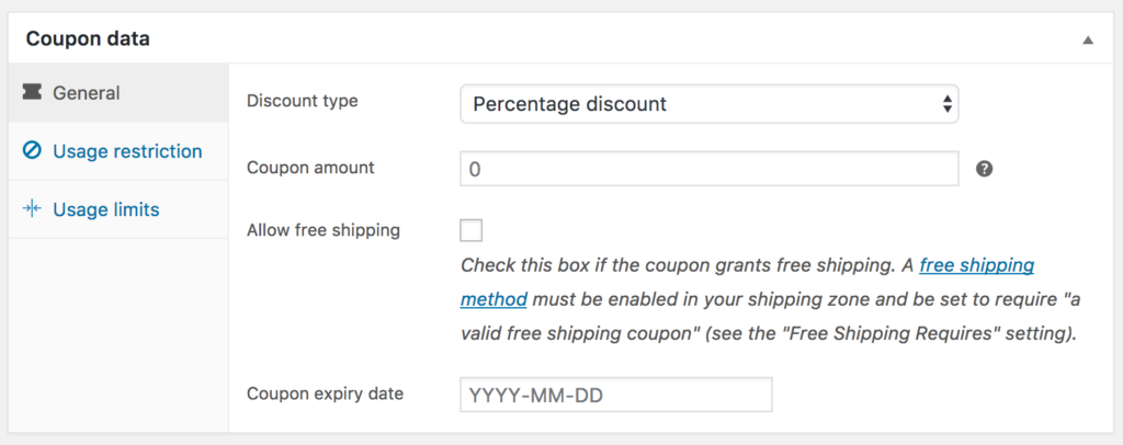 WooCommerce-coupons-data-general